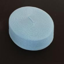 Vintage Style Blue Bell Pill Box Hat